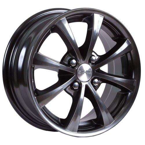 Фото - Колесный диск SKAD Каллисто колесный диск skad гемма