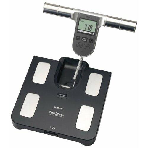 Весы электронные Omron BF508 фото
