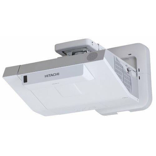 Фото - Проектор Hitachi CP-AW2505 проектор hitachi cp wu8461