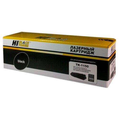 Фото - Картридж Hi-Black HB-TK-1150 внешний аккумулятор pb14x black 14000 мач
