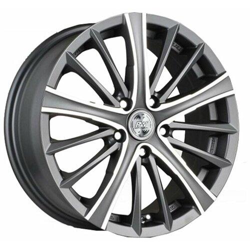 Фото - Колесный диск Racing Wheels H-537 колесный диск racing wheels h 417