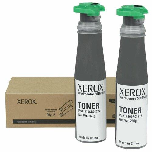 Фото - Набор картриджей Xerox 106R01277 набор картриджей xerox 108r00838