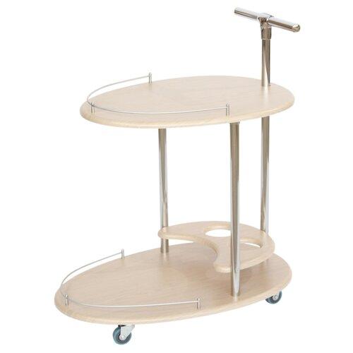 Столик сервировочный Калифорния столик сервировочный мебельторг 1693l