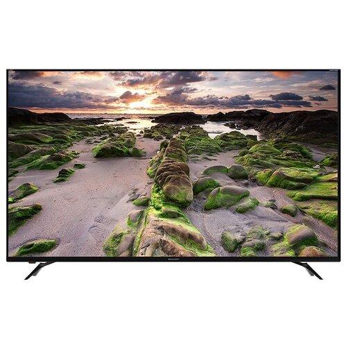 Телевизор Sharp LC-70UI9362E led телевизор sharp lc 32hg3142e