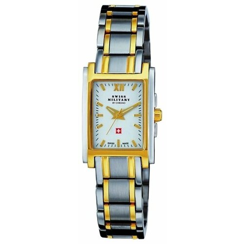 Фото - Наручные часы SWISS MILITARY BY tua by braccialini бумажник