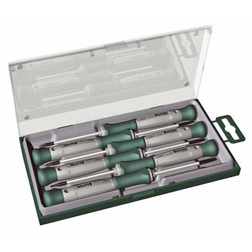 Набор отверток Kraftool набор отверток kraftool expert 26173 h6