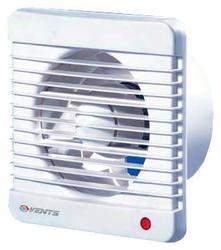 Вытяжной вентилятор VENTS 100 МТ К пресс 16 Вт