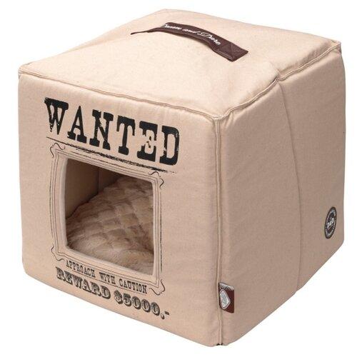 Домик для кошек D&D Wanted d