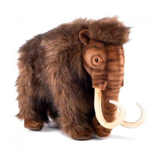 Фото - Мягкая игрушка Hansa Мамонт 40 см мягкая игрушка мамонт 20 см