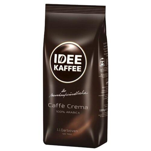 Кофе в зернах Darboven Idee