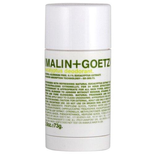 Malin+Goetz дезодорант стик