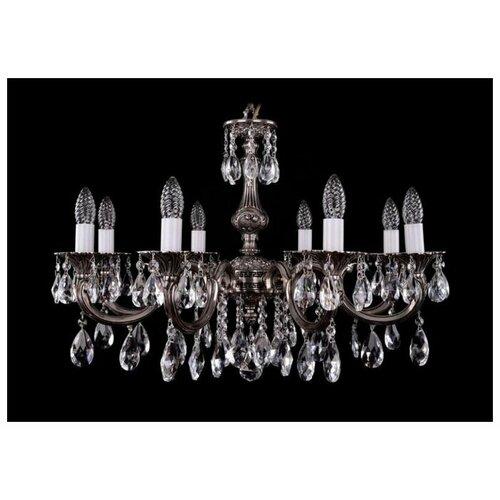 Bohemia Ivele Crystal 1702 8 A bohemia ivele crystal подвесная люстра bohemia ivele 1771 8 220 a nb sh5