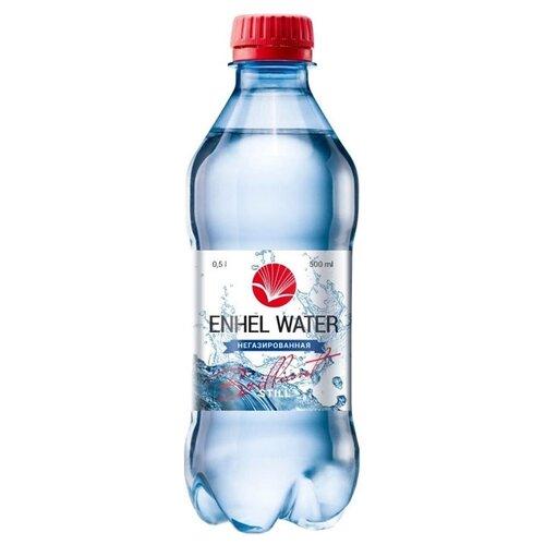 Вода минеральная питьевая