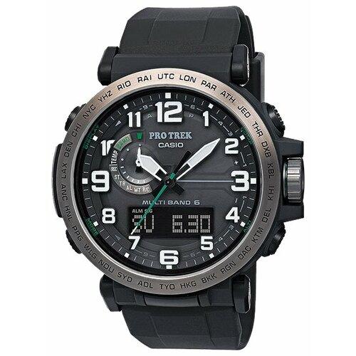 Наручные часы CASIO PRW-6600Y-1E casio prw 2500 1e