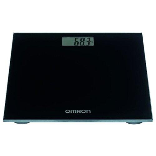 Весы электронные Omron HN-289 BK