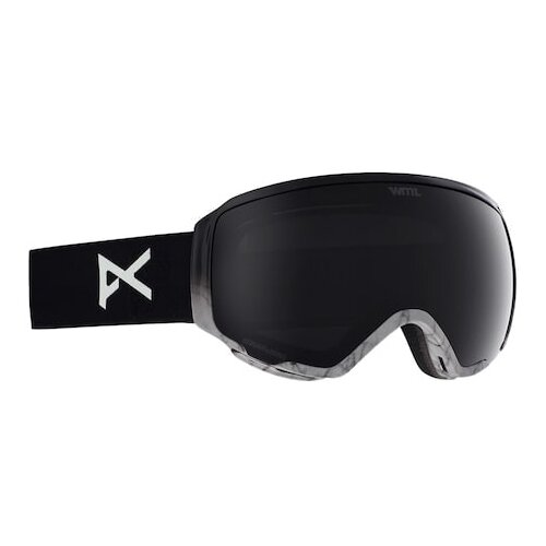 Маска ANON WM1 Goggle + Spare линза anon wm1 lens