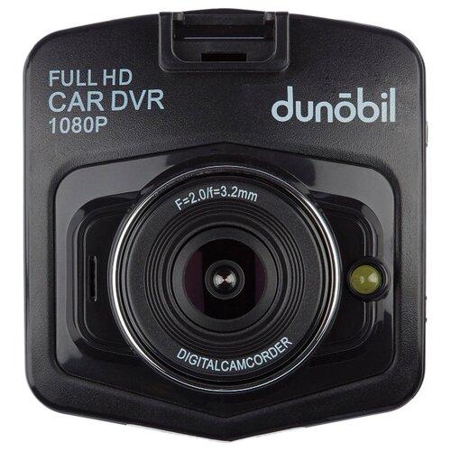 Видеорегистратор Dunobil Magna dunobil spiegel eva black видеорегистратор