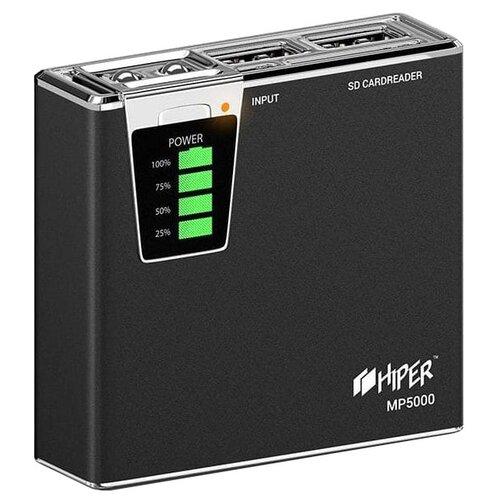 Аккумулятор HIPER MP5000 аккумулятор