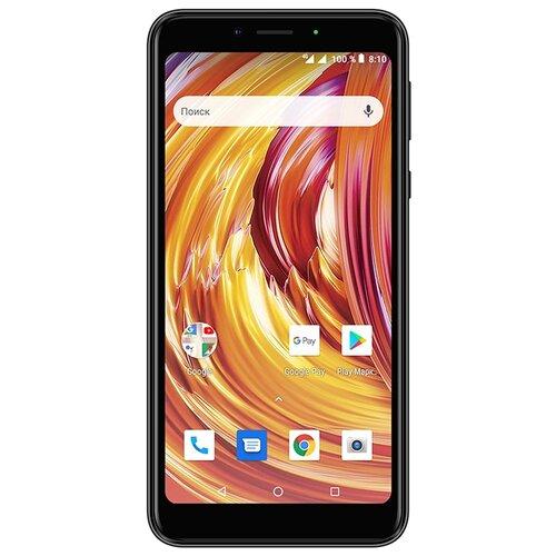 Смартфон teXet ТМ-5584 Pay 5.5 4G смартфон