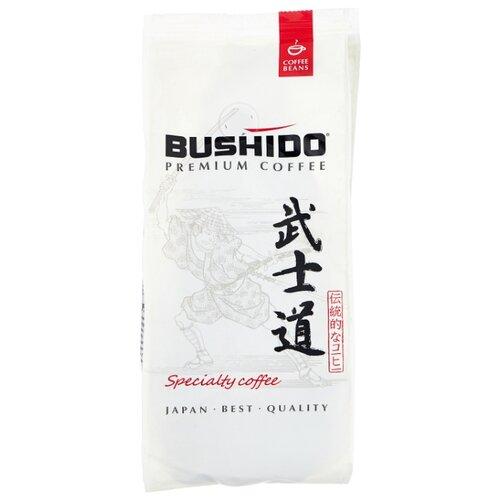 Кофе в зернах Bushido Specialty