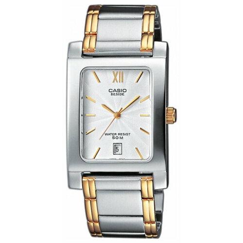 Наручные часы CASIO BEM-100SG-7A casio casio bem 100sg 7a