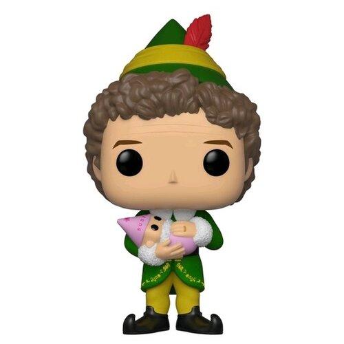 Фигурка Funko POP! Elf - Бадди 360 серии se детские часы ремешок бадди long