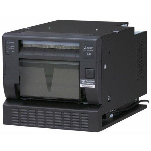Фото - Принтер Mitsubishi Electric кронштейн заднего бампера правый 6410d337 mitsubishi