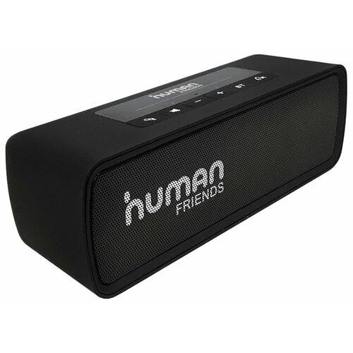 Портативная акустика Human