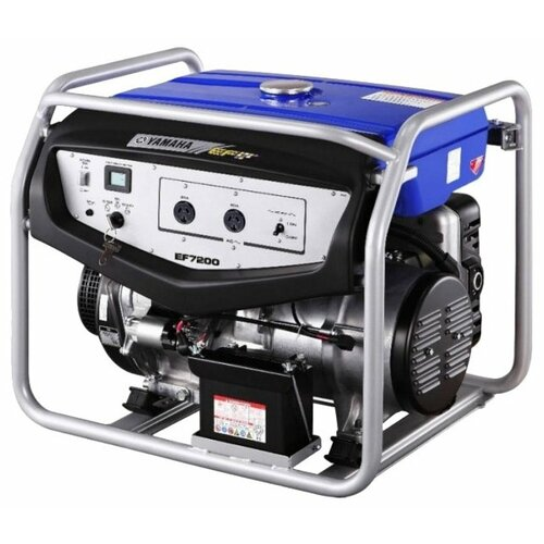 Бензиновый генератор Yamaha