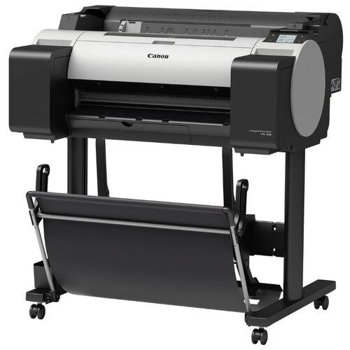 Фото - Принтер Canon imagePROGRAF TM-200 принтер canon imageprograf