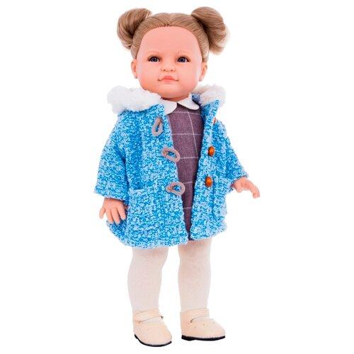 Кукла Paola Reina Валерия 40 см paola reina кукла анна 36 см paola reina