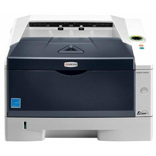 Фото - Принтер KYOCERA ECOSYS P2035d принтер kyocera ecosys p5026cdn цветной a4 26ppm 1200x1200dpi ethernet usb