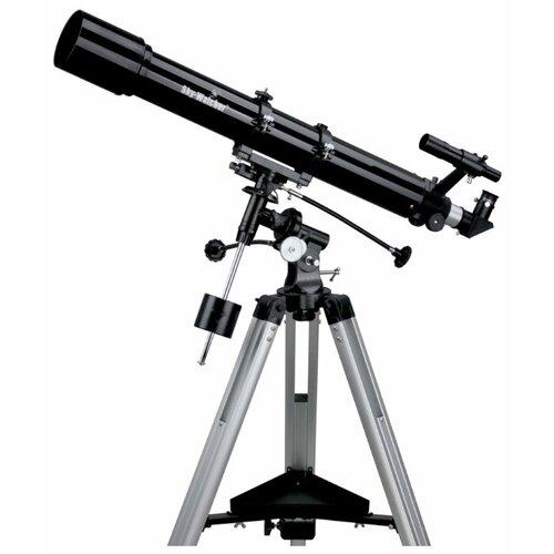 Фото - Телескоп Sky-Watcher BK 909EQ2 телескоп sky watcher bk 1149eq1