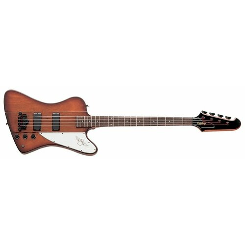 Бас-гитара Epiphone Thunderbird