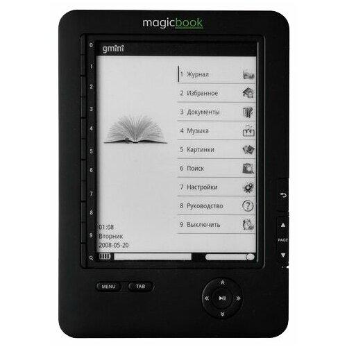 Электронная книга Gmini электронная книга gmini