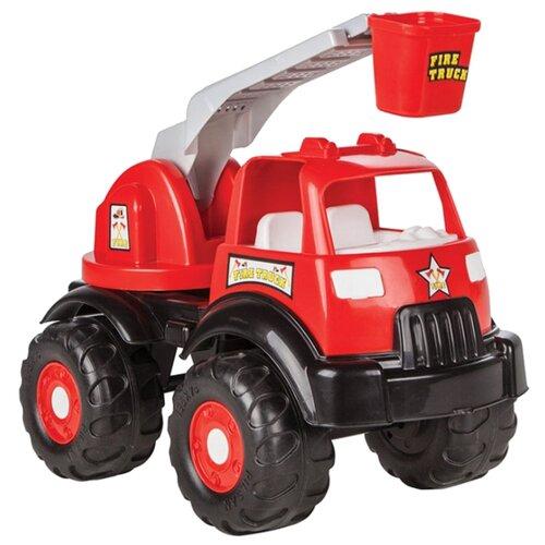 Пожарный автомобиль pilsan