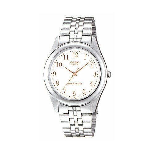 Наручные часы CASIO LTP-1129A-7B casio casio ltp v002l 7b