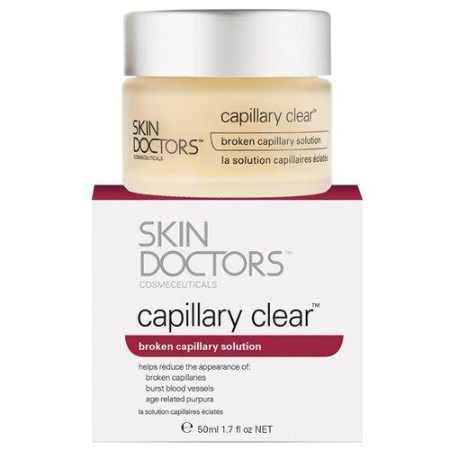 Skin Doctors Capillary Clear glamglow clear skin goals set набор