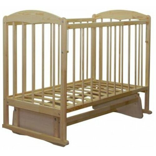 Кроватка СКВ-Компани 12400х