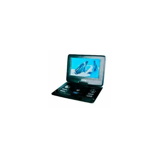 Фото - DVD-плеер XPX EA-1269D ea