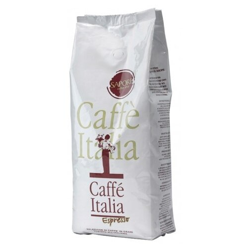 Кофе в зернах Caffe Italia Bianca кеды piazza italia piazza italia pi022awaxwe1