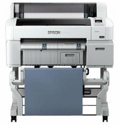 Принтер Epson SureColor SC-T3200-PS