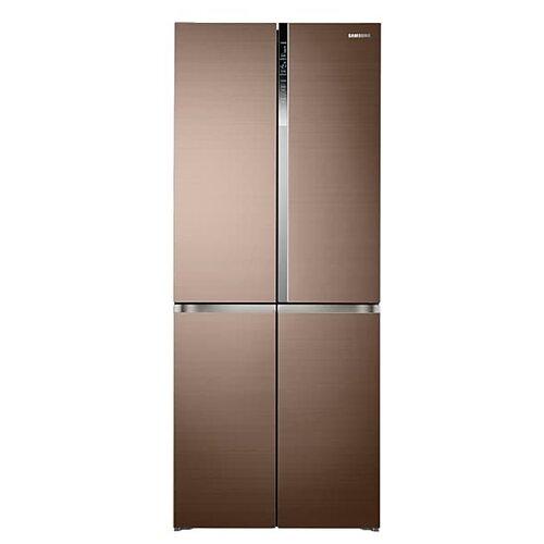 Холодильник Samsung RF50K5961DP фото