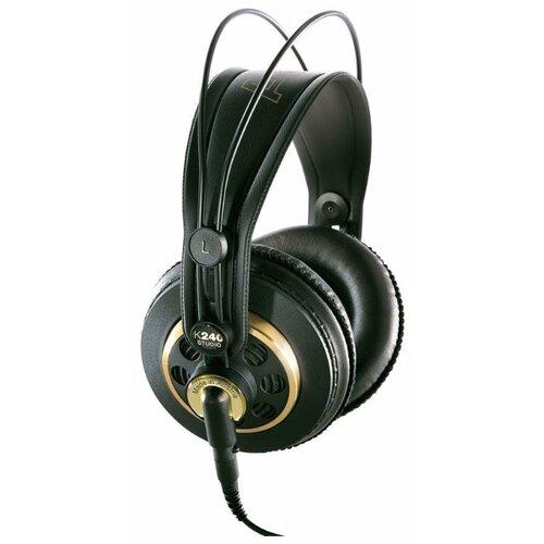 Наушники AKG K 240 Studio наушники akg k553 pro studio headphone