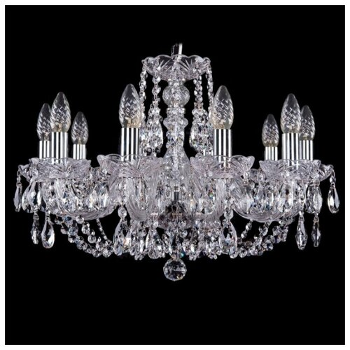 Bohemia Ivele Crystal 1406 10