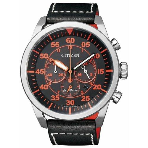 Наручные часы CITIZEN CA4210-08E citizen ca0286 08e