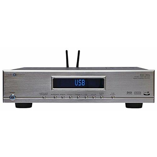 ЦАП Cary Audio DAC-200ts