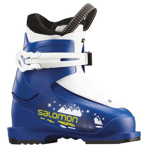 Ботинки для горных лыж Salomon T1