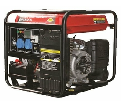 Бензиновый генератор DDE DPG5551i (5500 Вт)