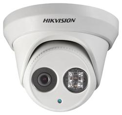 Сетевая камера Hikvision DS-2CD2342WD-I (4 мм)